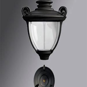 Classic luminaires
